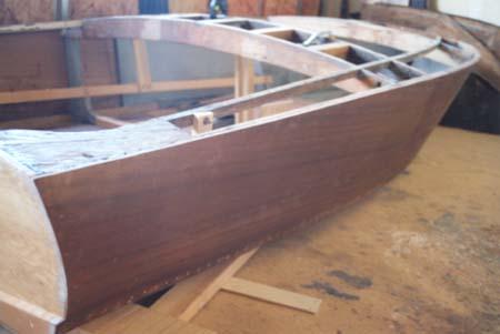 Ned Hamlin 39 S Restoration
