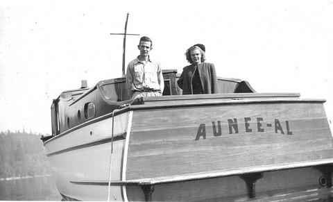 Aunee-Al